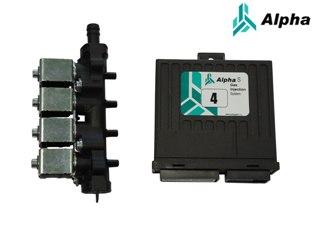 Преимущества газового оборудования Альфа