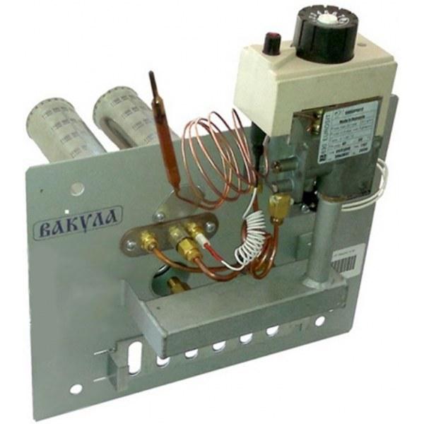 Как подобрать автоматику для газовых котлов отопления