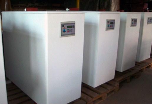обзор экономных газовых котлов на 100 кв