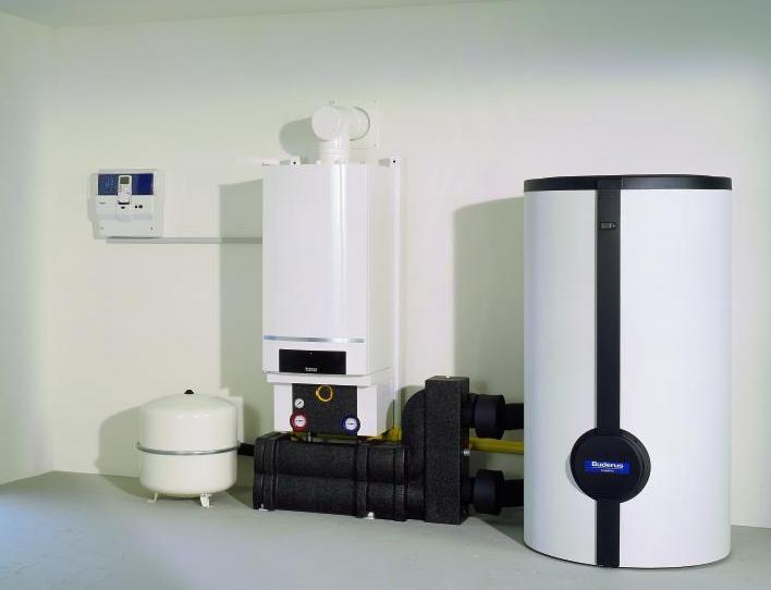 Преимущества конденсационных газовых котлов