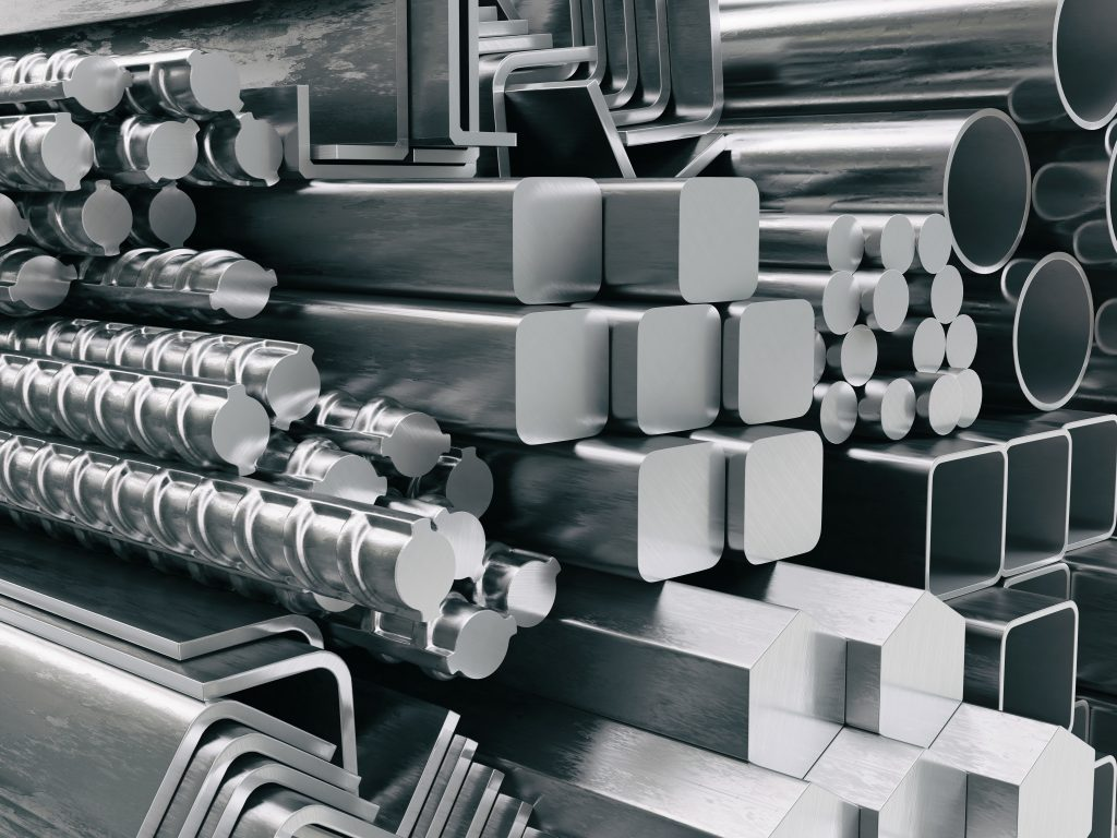 Как производят и используют металлопрокат