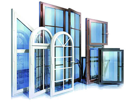 Как выбрать пластиковые ПВХ окна для дома.