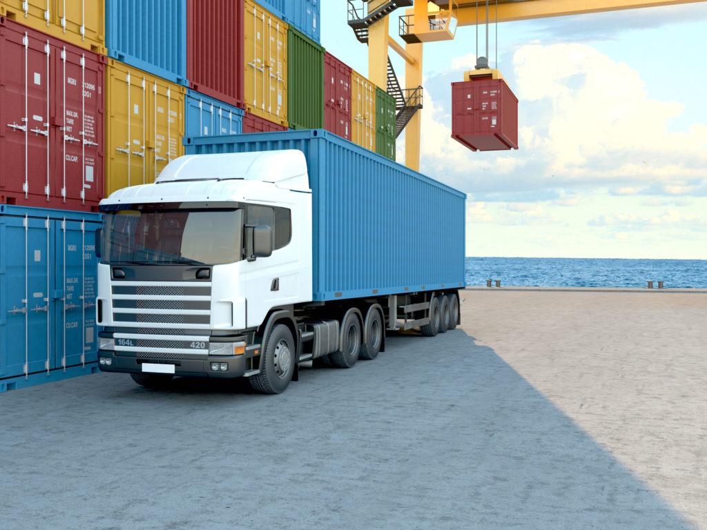 Основные преимущества контейнерных сборных грузоперевозок