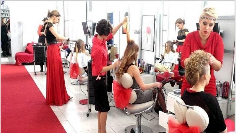 Правила привлечения клиентов в салон красоты