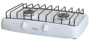 Особенности выбора газовых плит Дарина