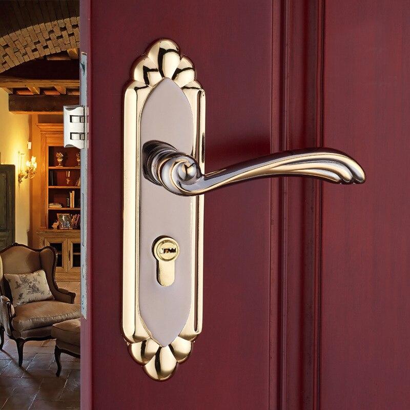 Как выбрать замок для двери?