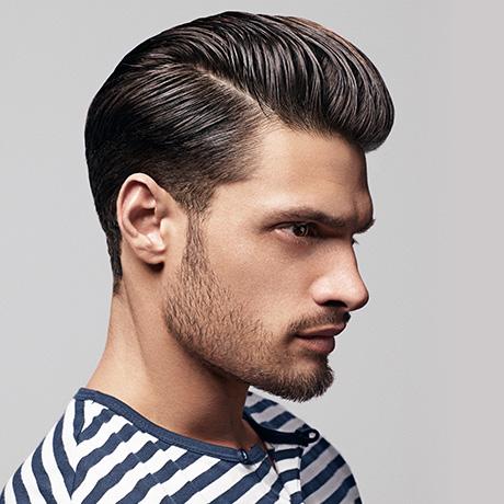 Мужской стайлинг для волос