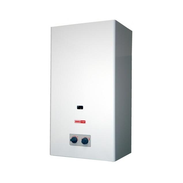 Достоинства и недостатки проточного газового водонагревателя