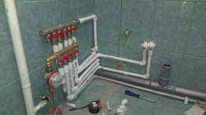 Преимущества коллектора водоснабжения