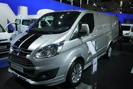 Новый Ford Custom - это превью туристического автосалона в Варне