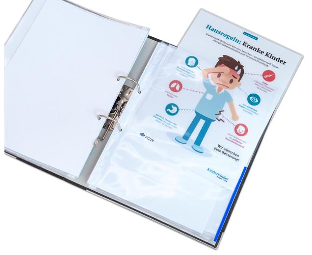 Ламинирование - для защиты документов