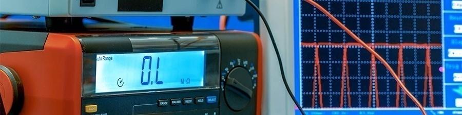 Калькулятор расчёта категории оборудования
