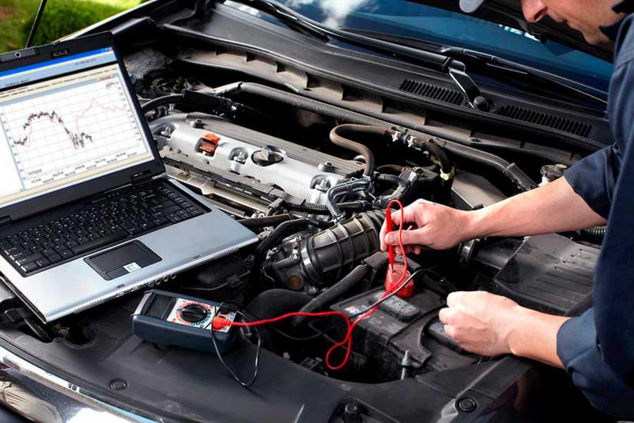 Как проанализировать расход газа на авто с гбо 4