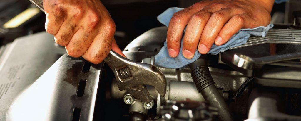 Как обслужить газовое оборудование